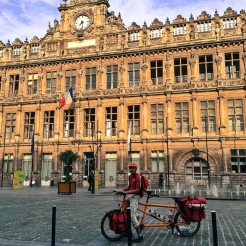 Valenciennes, France
