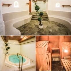 page sauna