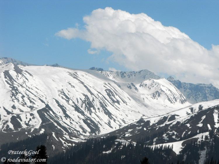 3. Gulmarg, Kashmir