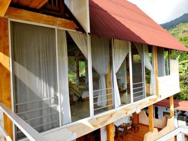 Villa Migelita suite guests photo